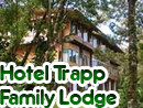 Hotel Trapp Family Lodge